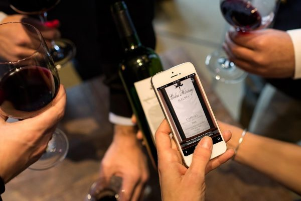 Best wine apps