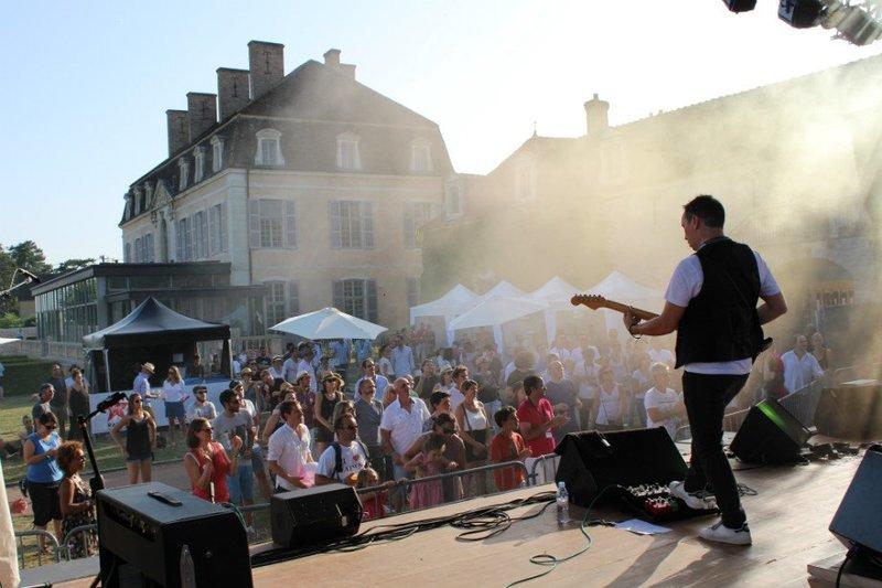 Rootstock Music Festival