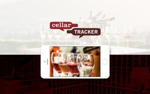 Cellar Tracker