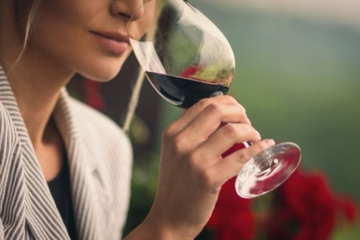 Spoiled Wine Taste