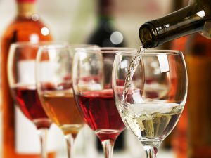 The Highest Alcohol Content Wine