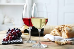 How Many Calories in a Bottle of Wine
