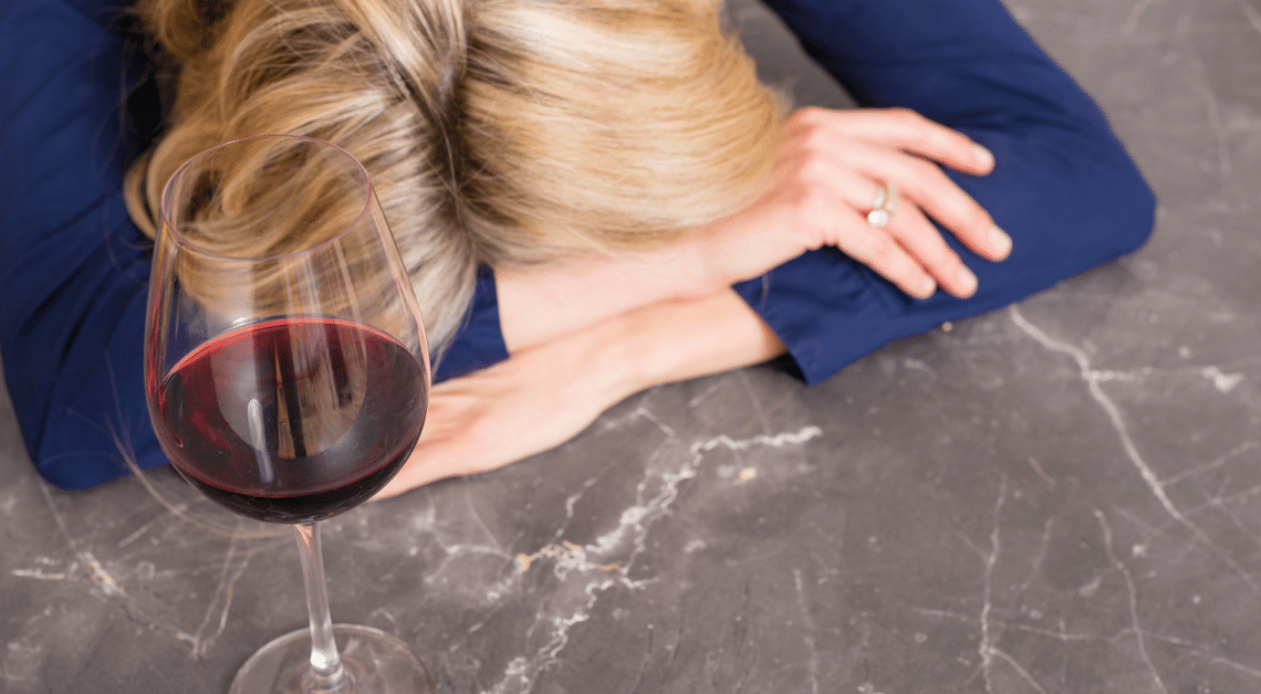Is Red Wine Triggering Your Migraines
