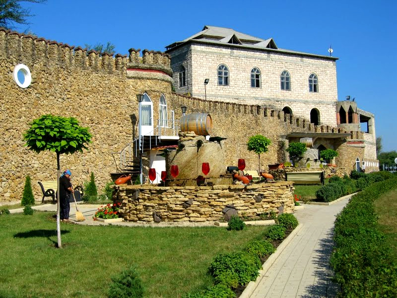 Milestii Mici, Moldova