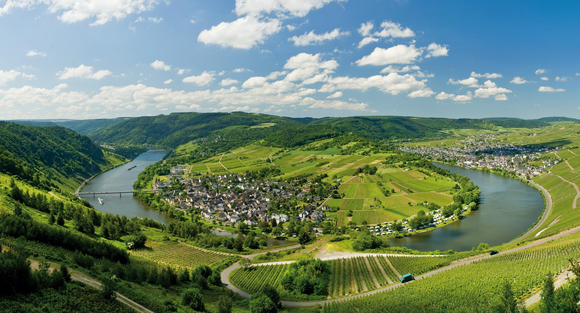 Mosel, Germany