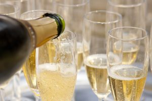 Which is the Best Glass for Sparkling Wine
