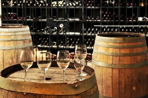 A guide to wine ageing
