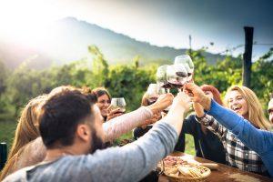 Best Wine Tours in Europe