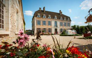 Chateau de Pommard