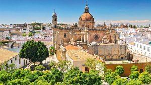 Jerez de la Frontera Andalucia