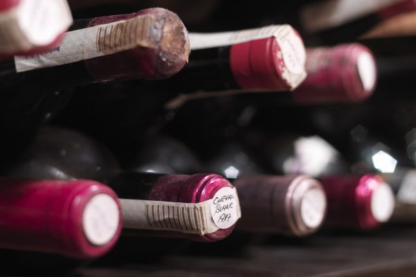 Why Wine Gets Better with Age